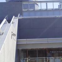 富士山レーダードーム館の写真