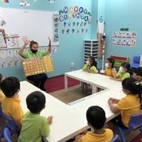kerria international school of Japanの写真