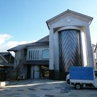 犬山市役所 どんでん館の写真