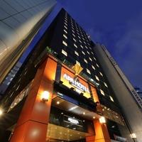 アパホテル 名古屋栄北の写真