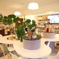 雑貨&カフェ zakcafe flatの写真