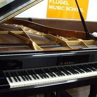フリューゲル音楽教室の写真
