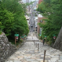 伊佐爾波神社の写真