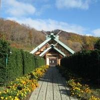 札幌御嶽神社の写真
