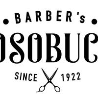BARBER's HOSOBUCHIの写真