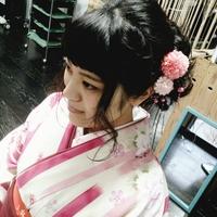 CHUZANの写真