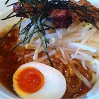 激辛拉麺 鷹の爪の写真