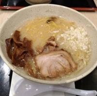 つじ田 味噌の章 東京駅店の写真