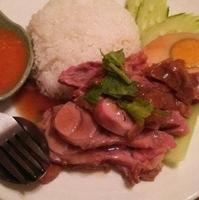 タイ料理 スワンナプームタイ 大阪の写真
