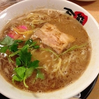 麺家 口熊野食堂の写真