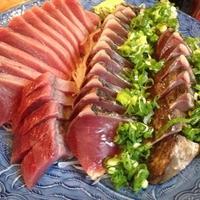 田中鮮魚店の写真