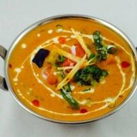 インド料理 インディゴ 川西店の写真