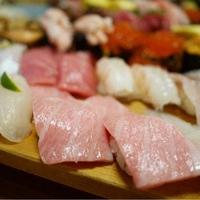 寿司処 松のの写真