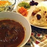 スリランカ料理 ラサハラの写真