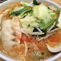 中華麺工房 男爵の写真