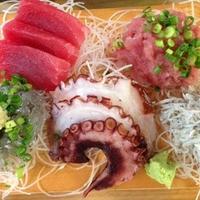 磯料理 魚のかねあの写真
