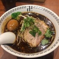 スパイス・ラー麺 卍力 秋葉原店の写真