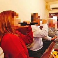 カラオケ居酒屋 らんの写真