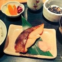 魚介味淋粕漬 鈴波 エスカ地下街店の写真