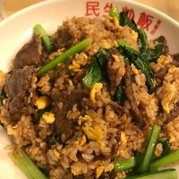 民生炒飯 横浜中華街店の写真