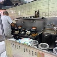 ひろや中華料理店の写真