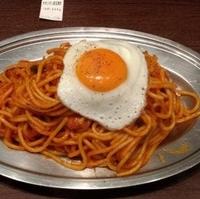 スパゲッティーのパンチョ プレナ幕張店の写真