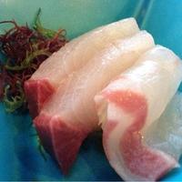宿膳八幡屋 満海の湯 レストランの写真