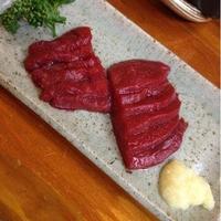 馬肉専門店 柿島屋の写真
