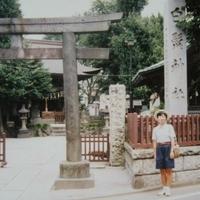 白髭神社の写真
