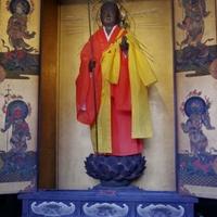 伝香寺の写真
