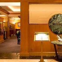 ブラスリー ハーモニー/ホテル イースト21東京の写真