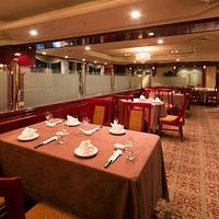 北京宮廷料理 涵梅舫/名鉄グランドホテルの写真
