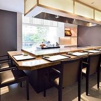 鉄板焼 銀杏/ホテル日航福岡の写真