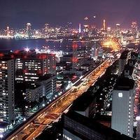 フレンチレストラン トランテアン/神戸ポートピアホテルの写真