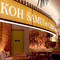 KOH SAMUI BY CHEDI LUANG ハービスPLAZA ENTの写真
