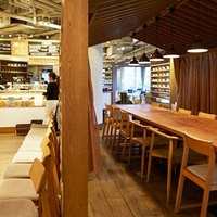 24/7 Restaurantの写真