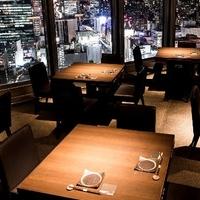 ダイナミックキッチン&バー 燦-SUN-  大阪店の写真