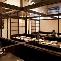 割烹焼肉松永牧場 銀座店の写真