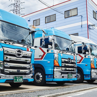 田中運送株式会社の写真