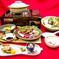 京料理 くら満荘の写真
