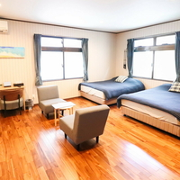 Hotel Upi - コンドミニアムホテル美浜ウーピーの写真