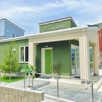 アイリス調剤薬局 新座店の写真