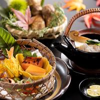 日本料理 千羽鶴の写真