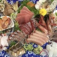 日本海の魚 一二三の写真
