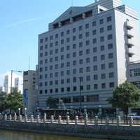 東京第一ホテル松山の写真
