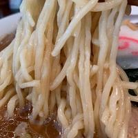 長岡生姜ラーメン しょうがの湯の写真