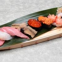 寿司割烹やなぎの写真