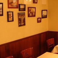 Gene DININGの写真