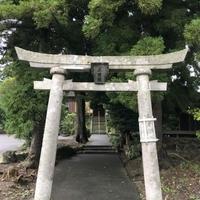 生目神社の写真