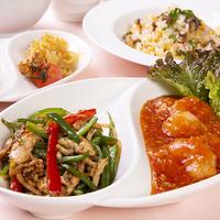 中国料理 美麗華 -ホテルJALシティ長野-の写真